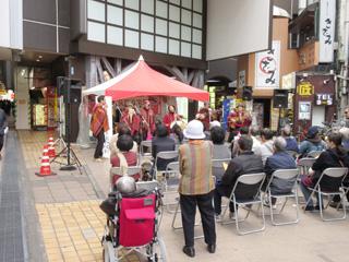 荻窪音楽祭+オギボン