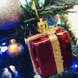 メリークリスマス(^_-)-☆