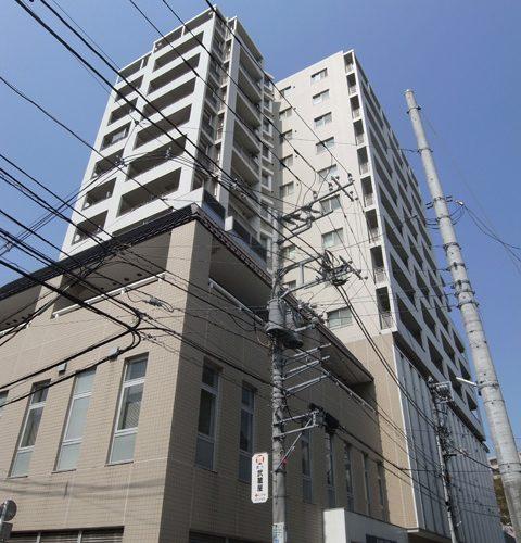 ~三鷹駅から徒歩2分◇分譲マンション~